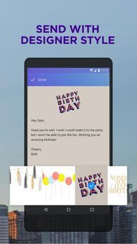 Yahoo Mail imagem de tela 5