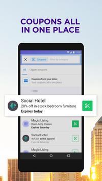 Yahoo Mail – Organize-se apk imagem de tela