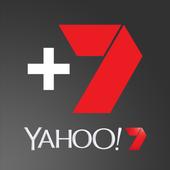 Yahoo7 Video icon