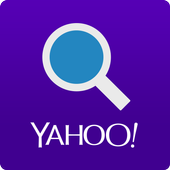 Yahoo Search icon