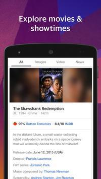 Yahoo Search screenshot 2