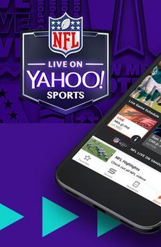 Yahoo Deportes: Fútbol y más Poster