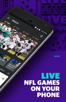 Yahoo Sports - scores, stats, news, & highlights screenshot 1