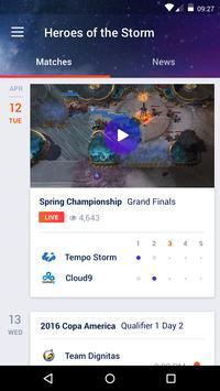 Yahoo Esports screenshot 7