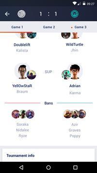 Yahoo Esports screenshot 3