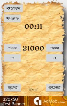 Life Counter screenshot 5
