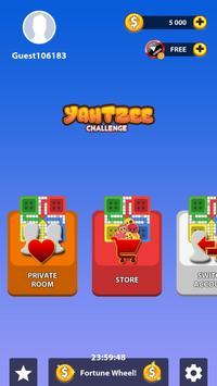 Yahtzee Challenge screenshot 23