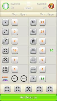 Yahtzee Challenge screenshot 3