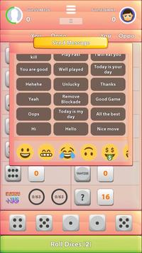 Yahtzee Multiplayer screenshot 2