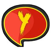 Yahuii Chat icon
