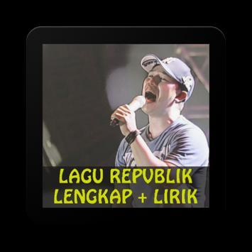 Lagu Repvblik Populer Lengkap + Lirik poster