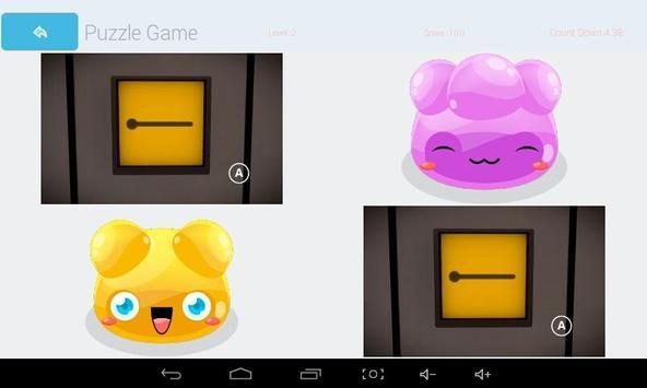 PyPuzzle apk screenshot