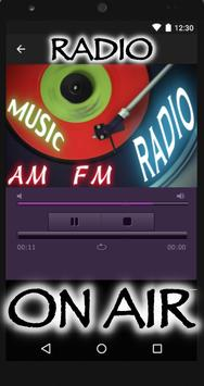 98.3 FM Radio Miami Mix poster