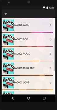 96.3 La Mega Los Angeles Radio Station apk screenshot