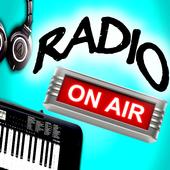 Radio For The Beat 92.5 Montreal icon