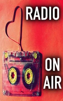 Radio For The Beat 92.5 Montreal screenshot 1