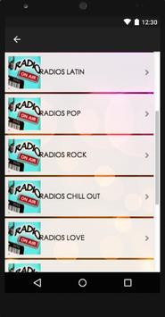 Radio For x96.3 fm new york screenshot 1