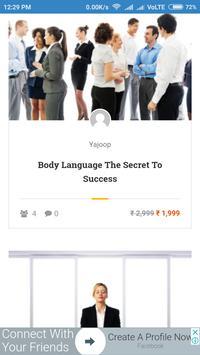 Yajoop Online Courses screenshot 4