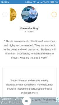 Yajoop Online Courses screenshot 6