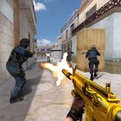 Shoot Hunter Critical Strike icon