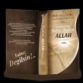 Yalnız değilsin, Allah var! icon