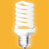 Mega flashlight 2018 icon