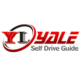 Yale Self Drive Guide icon