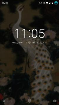 Style Live Wallpaper apk screenshot