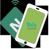 NFC LOGGER (Unreleased) icon