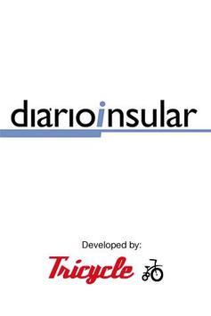 Diario Insular poster