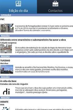 Diario Insular apk screenshot