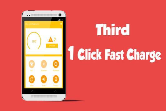 Battery Saver - Fast Charger & Cooler Master apk screenshot