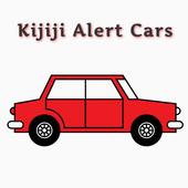 Cars Alert from Kijiji Canada icon