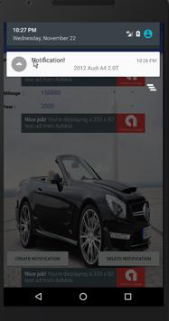 Cars Alert from Kijiji Canada screenshot 2
