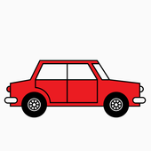 Alert from OLX India Spare Parts Cars icon