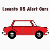 USA Locanto / letgo Alert Cars icon