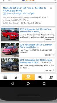 USA Locanto / letgo Alert Cars apk screenshot