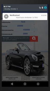 Willhaben Benachrichtigung Alert Auto Für Android Apk Herunterladen