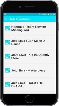 All New Songs Jojo Siwa 2018 screenshot 1
