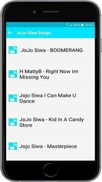 Jojo Siwa All Songs 2018 screenshot 1