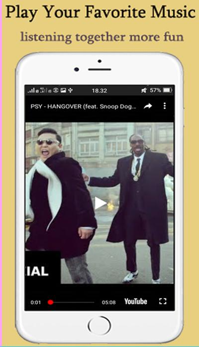PsY Gangnam Style Videos Music and Lyric for Android - APK