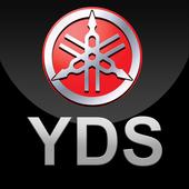 Yamaha Dealer AIMExpo App icon