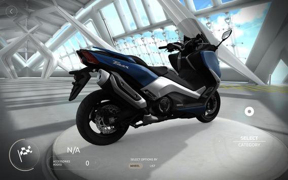 My Garage Sport Scooters apk screenshot