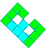 Balanded Tetris icon