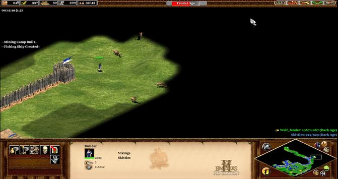 Age of Empires II HD Mobile Tips captura de pantalla 2