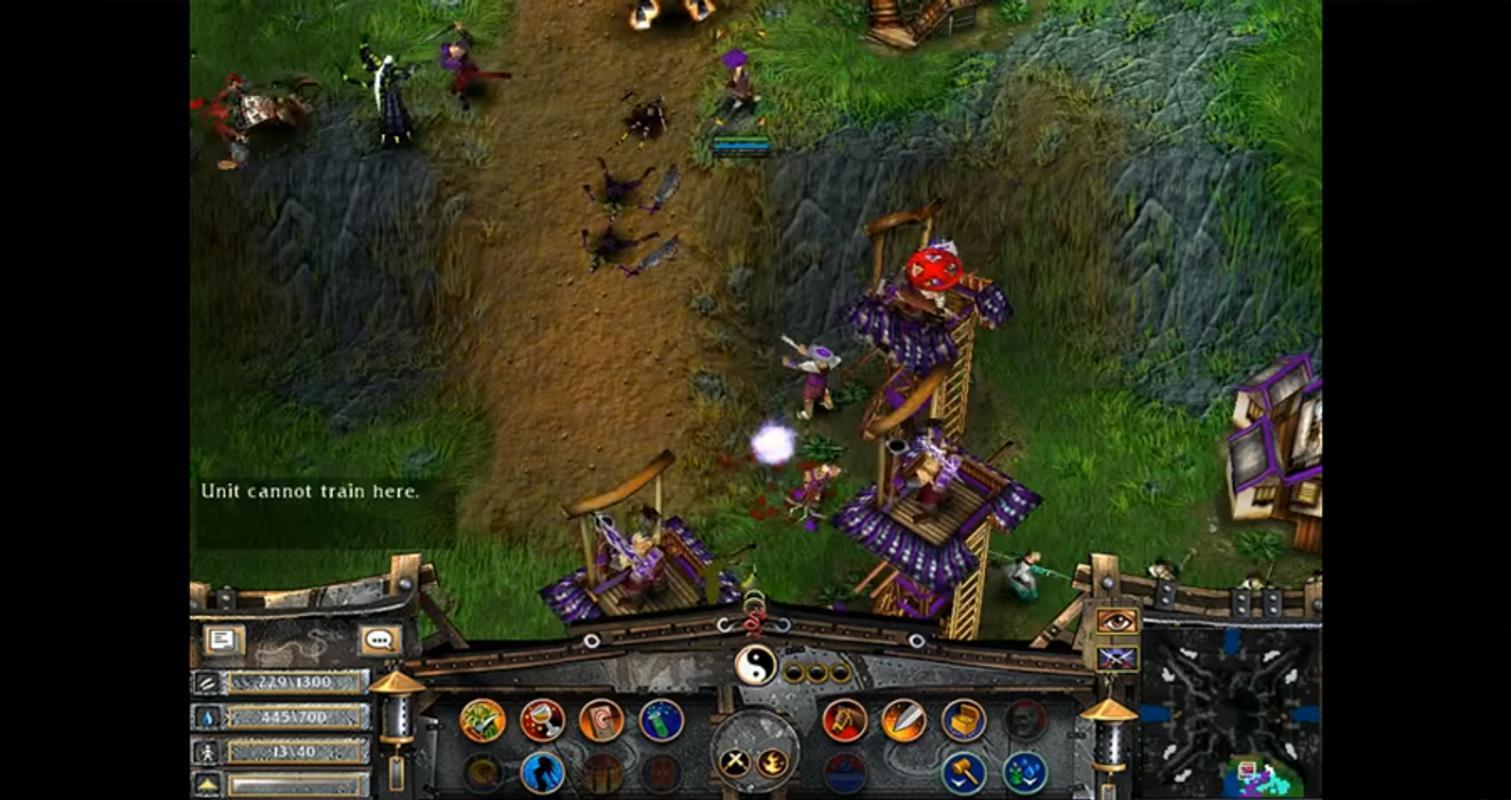 download battle realms 1