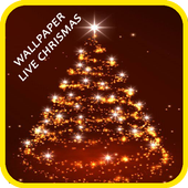 Christmas Wallpapers Year 2017 icon