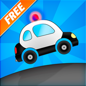 The Police Story Free icon