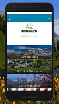 Bardonecchia poster