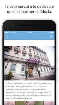 Chateau Monfort apk screenshot